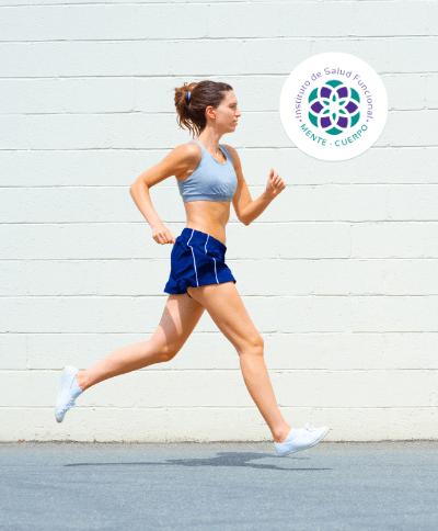 El ejercicio reduce enfermedades crónicas