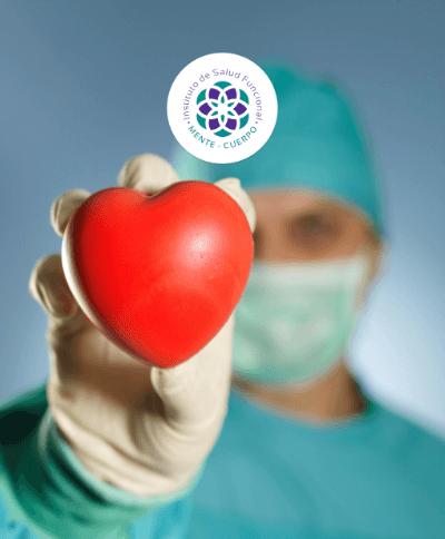 Transplantes cardíacos